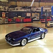 1984 CAMARO Z28 1/64 scale diecast LIMITED EDITION LOOSE CAR