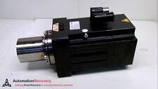 STOBER EZM702USFJC4P133, BALL SCREW MOTOR, 3000 RPM MAX, 24VDC, #222287