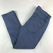 "Ksubi Blue Denim 'Van Winkle' Men's Jeans (Tag Sz W36) Actual Size W34"" L28"""