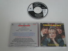 GEORGES DELERUE/DELITOS OF THE HEART(VARESE SARABANDE VCD47278) CD ÁLBUM