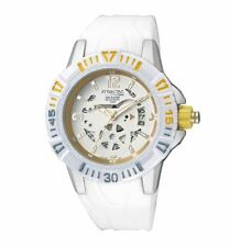 OROLOGIO AL QUARZO Q&Q BY CITIZEN ATTRACTIVE DA72J301Y WATER RESIST
