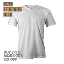 434612154 AAA ALSTYLE 1301 MENS CASUAL T SHIRT PLAIN SHORT SLEEVE.