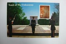 325) ARLINGTON VIRGINIA THE TOMB OF THE UNKNOWNS SOUTHEAST ASIA VIETNAM CONFLICT