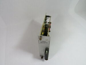 Reliance 0-51831-6 Current Voltage PC Board ! WOW !