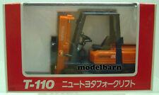 1/23 Toyota 25 Forklift Diapet Japan
