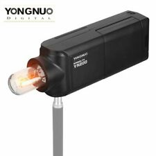 YONGNUO YN200 TTL GN60 HSS 200W with Battery Outdoor Flash for Canon Camera