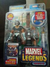 Toybiz Marvel Legends Taskmaster, Legendary Riders Series
