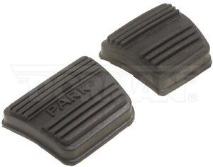 Dorman 20741 Parking Brake Pedal Pads