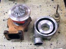 Toyota CT20 land cruiser turbocharger high flow service
