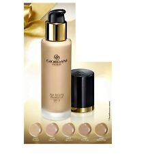 ORIFLAME Giordani Gold Age Defying Foundation SPF 8 NEW 30ml