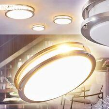 LED Bad Decken Leuchten Design Ess Wohn Schlaf Bade Zimmer Flur Dielen Lampen