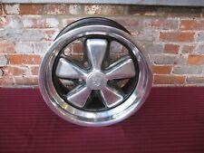15 x 7 Porsche 911 Original Fuchs Wheel 911 361 020 11 Date Stamped 10/73