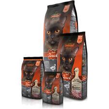 Leonardo Adult Ente Duck 7,5 kg Katzenfutter Trockenfutter Futter Duck Katze