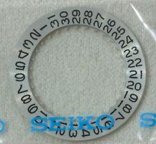 Dial-Seiko 801 008 Disco Date Days-Dates