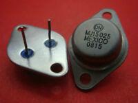 10PCS MJ15025  Audio Power Amplifier transistors TO3