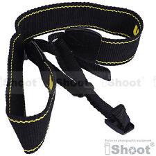 Shoulder/Neck Sling Strap Belt for Nikon Camera D7000/D5000/D3100/D3000/D70/D70S