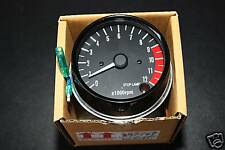 KAWASAKI 900 Z1A Z1B - Geschwindigkeitsmesser NEU