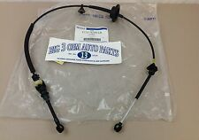 Ford Explorer Ranger 5R55E Transmission Shift Control CABLE OEM F77Z-7E395-LB