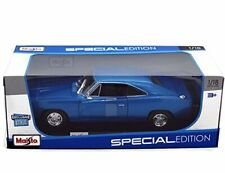 1969 Dodge Charger R/T - 1/18 Scale - Diecast - Maisto Special Edition
