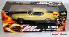 ERTL American Muscle 1973 MUSTANG MACH I > 1/18 NEW!!