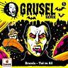GRUSELSERIE - 005/DRACULA-TOD IM ALL   VINYL LP NEU