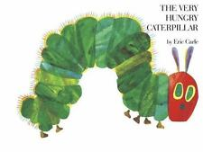 The Very Hungry Caterpillar/la Oruga Muy Hambrienta (world Of Eric Carle (phi...