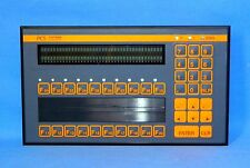Lauer Systeme PCS 200FZ (Version: XX2.1031.SHX V114.5 3514B19A)