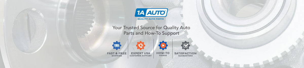 1A Auto, All your Parts Needs