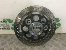 SUZUKI GS500 GS 500 FRONT BRAKE DISC YEAR 2006 (STOCK NO 331)