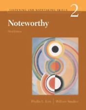 Noteworthy 2 by Phyllis Lim