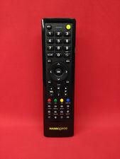 Mando a distancia ORIGINAL para  TV LCD / PLASMA / LED HANNSPREE