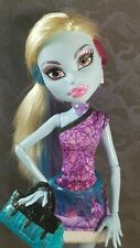 Monster High Abbey Bominable Puppe  MH