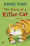 THE DIARY OF A KILLER CAT BOOK NUOVO