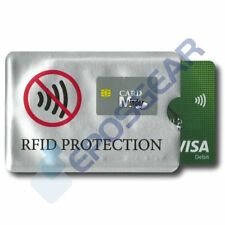 Wallets for Men with RFID Blocking