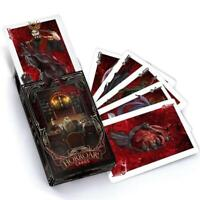 HORROAR Playing Cards Limited Gore Edition Fantasy Deck Rare