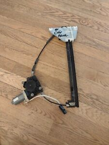 Jeep Grand Cherokee WJ 99-00 DRIVER Rear  Door Window Motor Regulator  FREE SHIP