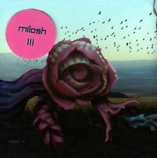 NEW CD iii by Milosh (Plug Research)