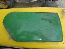John Deere 110 112 Pto Cover Flat Fender.