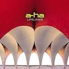 CDs de música rock pop a-ha