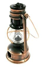 Camping Lantern Die Cast Metal Collectible Pencil Sharpener