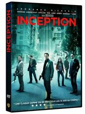Inception DVD NEUF SOUS BLISTER