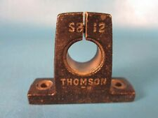 Thomson Sb12 34 Shaft Linear Rail End Support Block