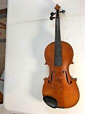 Klotz Finely Made Antique Violin #17