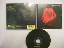 BRIDEZILLA Bridezilla EP – 2007 Australian CD – Alternative Rock - BARGAIN!