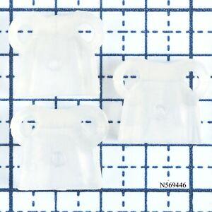 3pc N558471 N569446 OEM Tip Bostitch DeWalt 20V BCN680D1 / B DCN680D1
