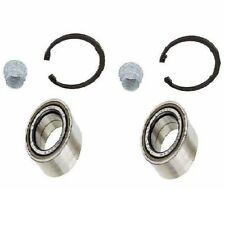 Rear Wheel Bearing Kits x 2 SKF 1249800416 for Mercedes W124 E320 87-95