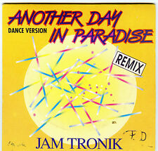 MCD Maxi Jam Tronik   Another Day In Paradise Remix