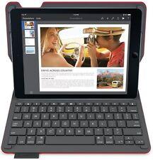 Logitech Dockingstationen & Tastaturen für Tablets mit iPad Air 2