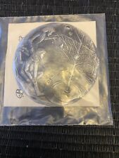 Natale Ornament hammered aluminum Decorating The Tree