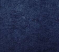 Pottery Barn Kids Chamois Standard Pillow Sham ~ Navy Blue